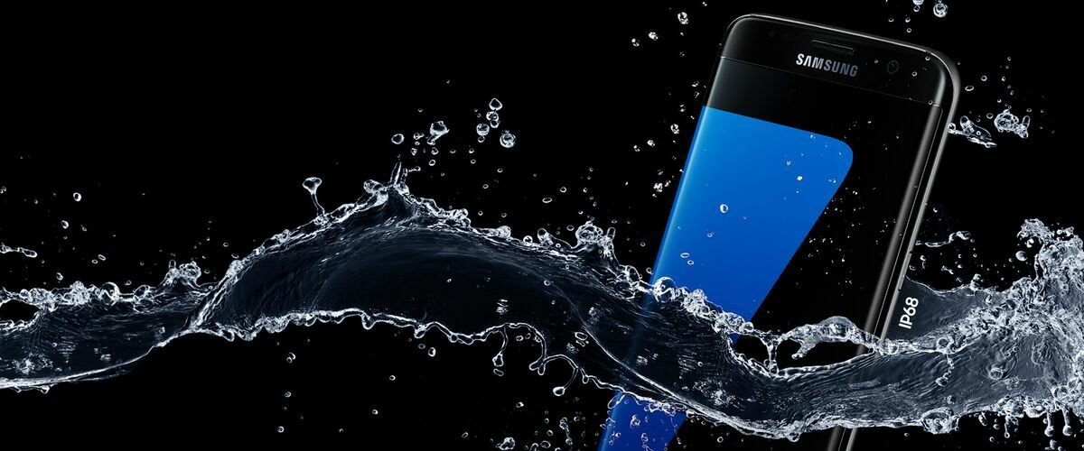 Samsung Galaxy S7 Edge tanio