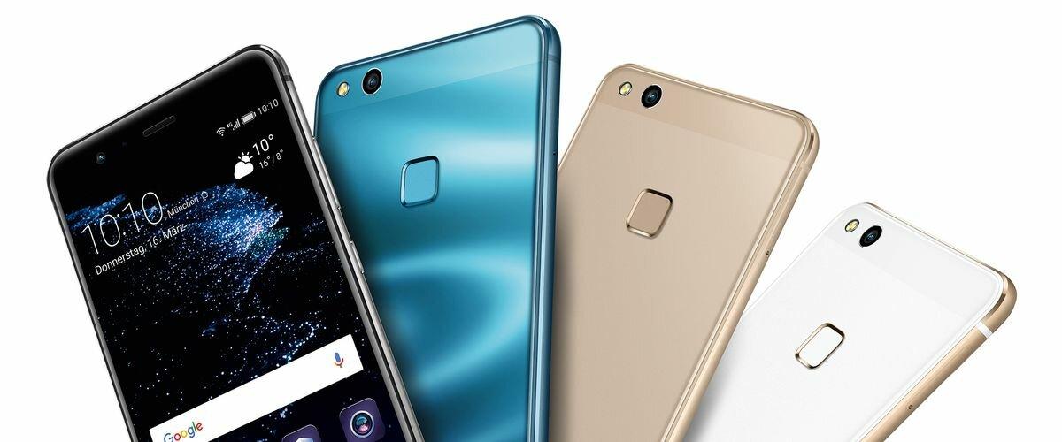 Huawei P10 Lite Arkadia tanio