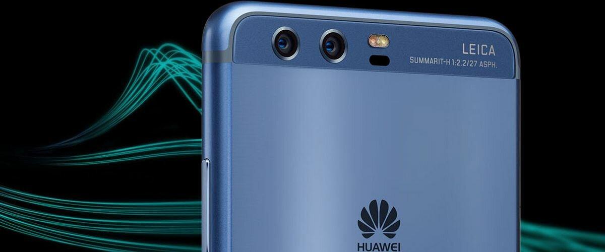 Huawei P10 - warszawa tanio