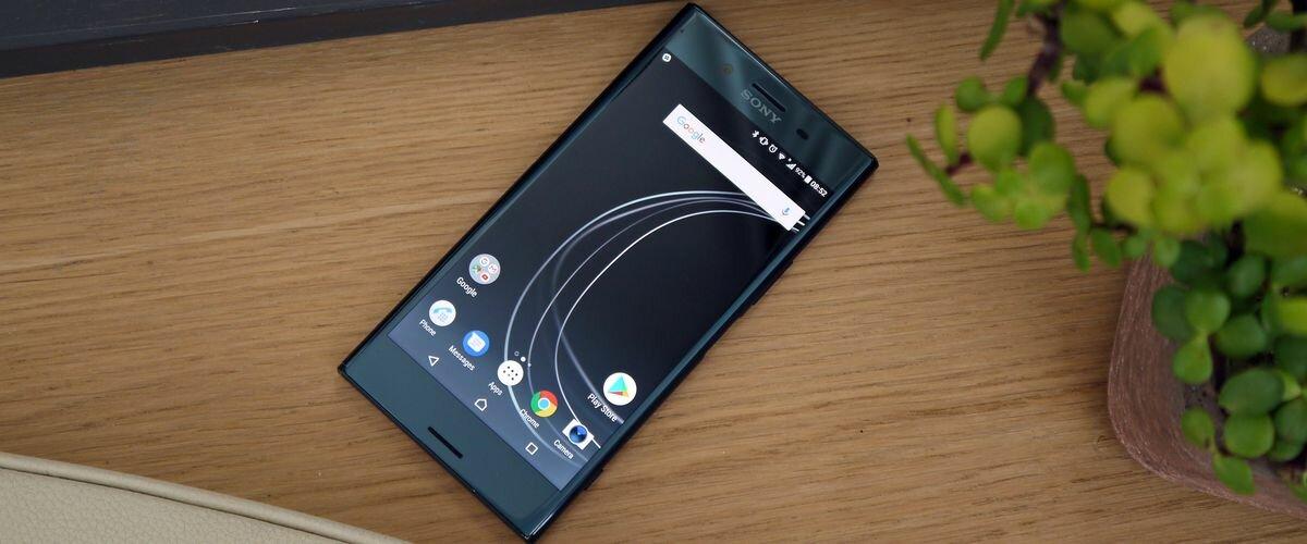 Sony Xperia XZ Premium - warszawa tanio