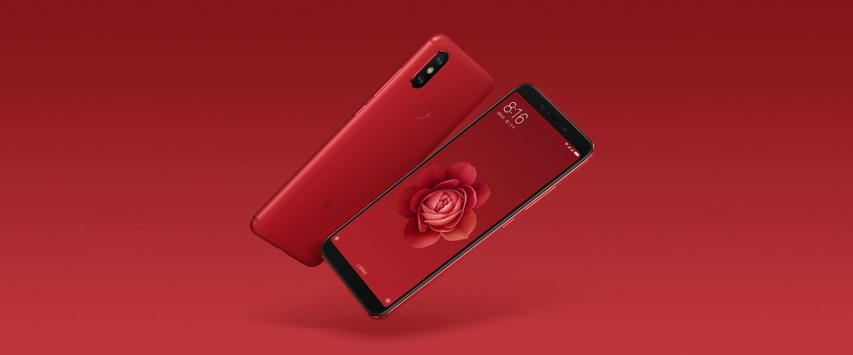 Xiaomi Mi A2 warszawa tanio