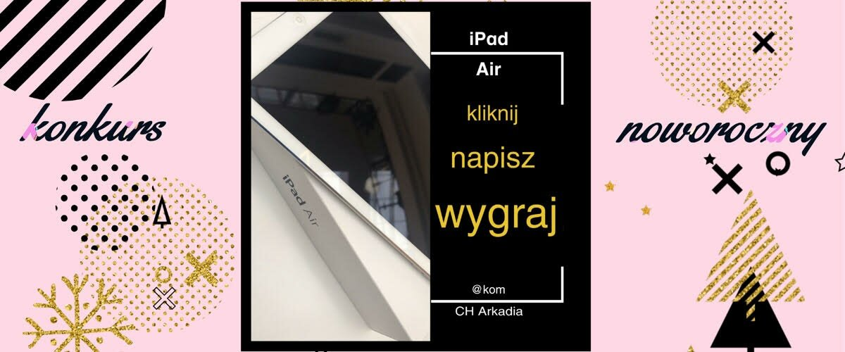 Apple iPad Warszwa